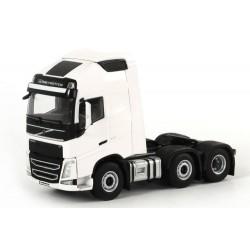 Tracteur Volvo FH4 GL XL 6x4 blanc - WSI