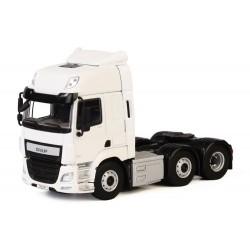 Tracteur DAF CF MX13 SC 6x2 blanc - WSI