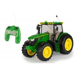 Tracteur-John-Deere-6190R-radio-commandé