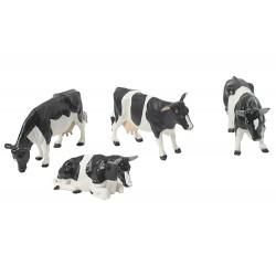 Vaches Holstein - Britains