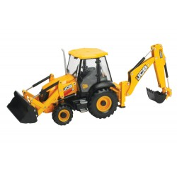 Tractopelle-JCB-3CX