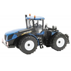 Tracteur articulé New Holland T9.565