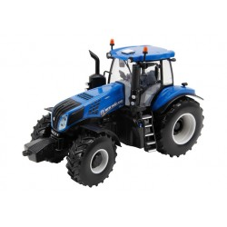 Tracteur New Holland T8.435 - Britains