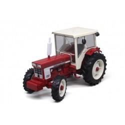 Tracteur IH 1246 - Replicagri