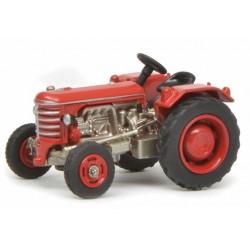 Tracteur Hürlimann D70 - Schuco