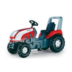 Tracteur X-Trac Valtra S-Series - Rollytoys