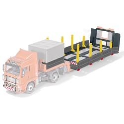 Set d'accessoires pour surbaissé et camion SIKU CONTROL