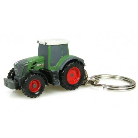 Porte-clés-Tracteur-Fendt-828-vario
