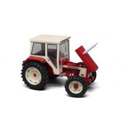 Tracteur IH 554 4x4 - Replicagri