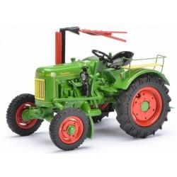 Tracteur Fendt F20G Dieselross - Schuco