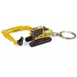 Porte-clés pelle Komatsu HB215LC Hybrid - UH
