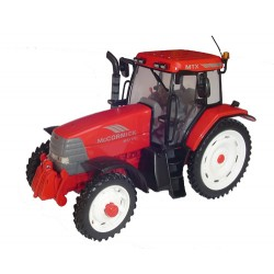 Tracteur-Mac-Cormick-MTX-175-en-roues-betteravières
