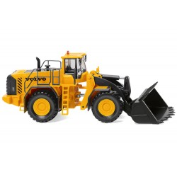 Chargeur Volvo L 350 F - Wiking