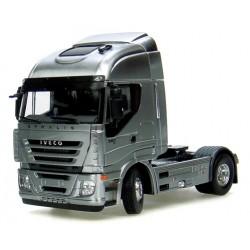 Tracteur-Iveco-Métal