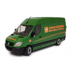 MB Sprinter Edition AMAZONE - Marge Models