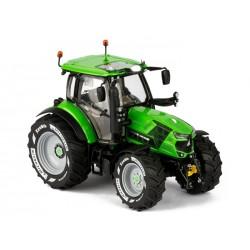 Tracteur Deutz-Fahr 6140 TTV