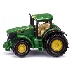 Tracteur John Deere 6215R - Siku