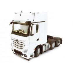 Tracteur MB Actros Streamspace 6x2 blanc - Marge Models