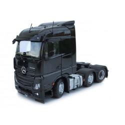 Tracteur MB Actros Streamspace 6x2 noir - Marge Models