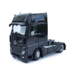 Tracteur MB Actros Gigaspace 4x2 gris - Marge Models