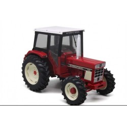 Tracteur IH 743 4x4 - Replicagri