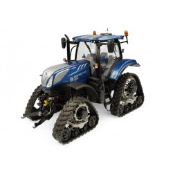 Tracteur NH T7.225 Blue Power à chenilles - Universal Hobbies