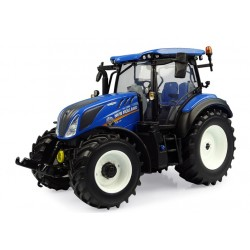 Tracteur NH T5.140 Blue Power - Universal Hobbies