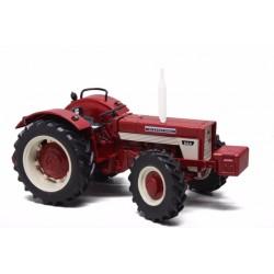 Tracteur IH 824 4x4 - Replicagri