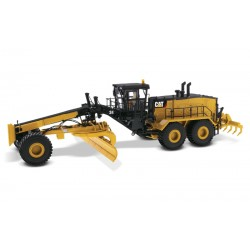 Niveleuse Caterpillar 24 New Design - Diecast Masters