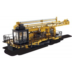 Foreuse Caterpillar MD6250 - Diecast Masters