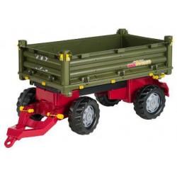 Remorque-rollymulti-trailer-2-essieux