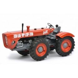 Tracteur Dutra D4K rouge - Schuco