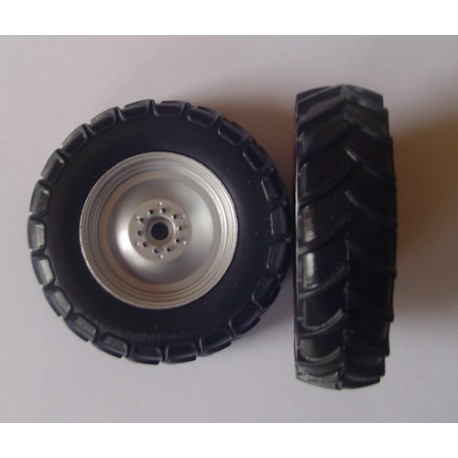 Lot-de-3-paires-de-roues-de-pulvé-Amazone-(UH)