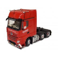 Tracteur MB Actros Gigaspace 6x2 NOOTEBOOM - Marge Models