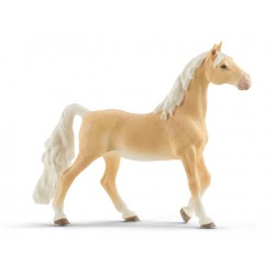 Jument Saddlebred - Schleich
