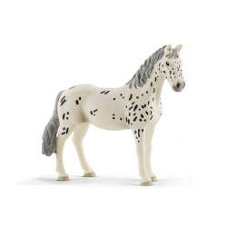 Jument Knabstrupper - Schleich