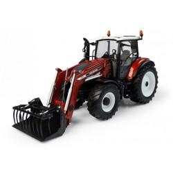 Tracteur NH T5.120 Centenario avec chargeur - Universal Hobbies