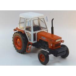 Tracteur Fiat 1300 cabine 2x4 - Replicagri