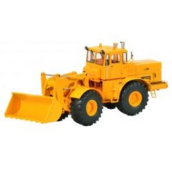 Tracteur Kirovets K-700 M avec chargeur - Schuco
