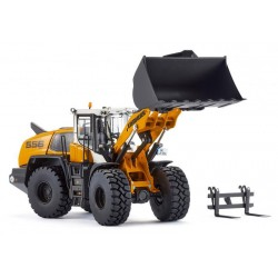 Chargeur Liebherr L 556 - Wiking
