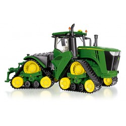 Tracteur JD 9620RX à chenilles - Wiking