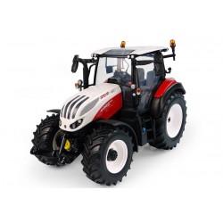 Tracteur Steyr Expert 4130 CVT panoramique - UH