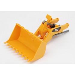Bras complet pour bulldozer CAT Bruder 02447