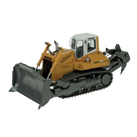 Bulldozer-Liebherr-PR764