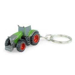 Porte-clés tracteur Fendt vario 1050