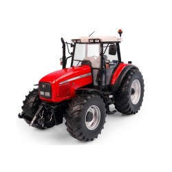 Tracteur MASSEY FERGUSON 8250 XTRA - Universal Hobbies