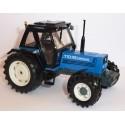 Tracteur New Holland 110-90 - Série limitée