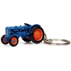 Porte-clés-tracteur-Ford-Power-Major