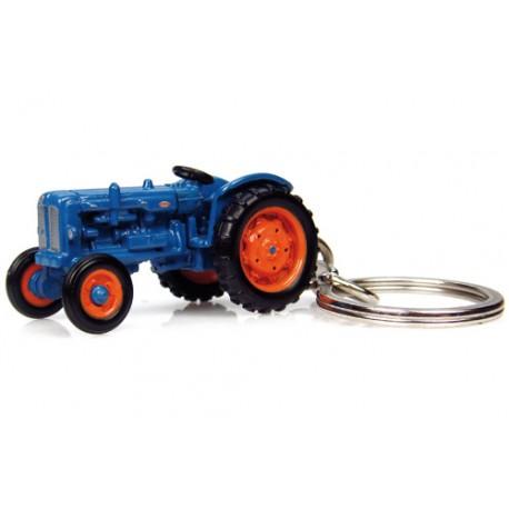 Porte-clés-tracteur-Ford-Power-Major