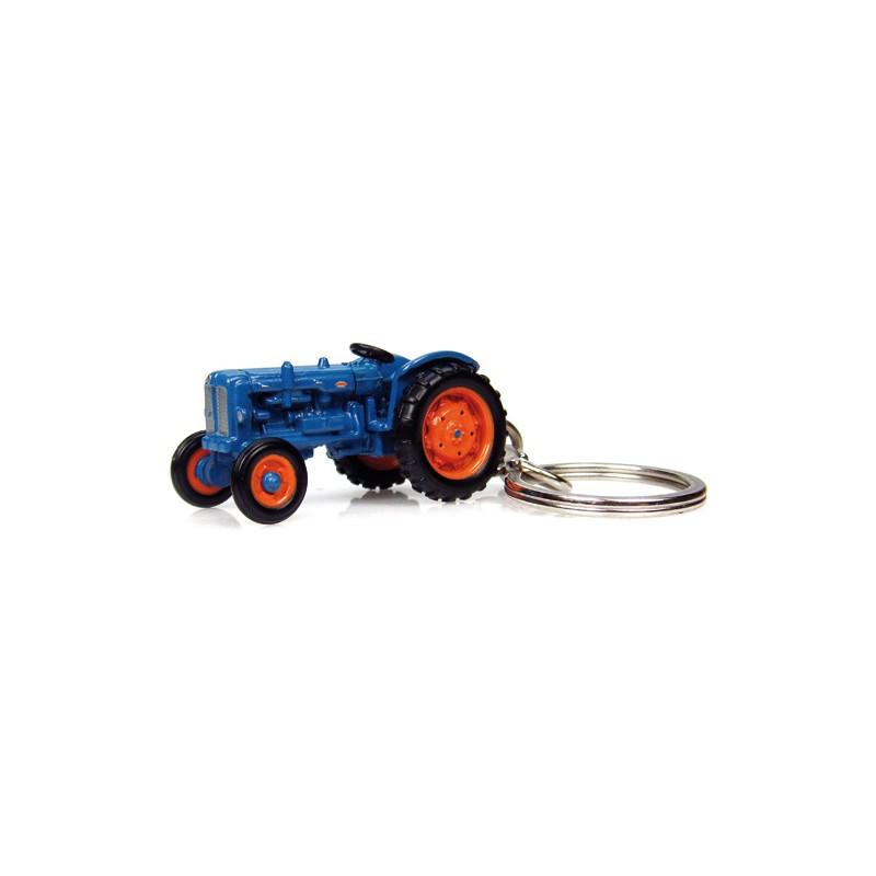 porte cl s tracteur ford power major uh5569 porte clefs. Black Bedroom Furniture Sets. Home Design Ideas
